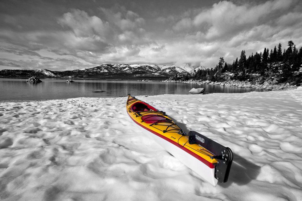 06 Canoe Tahoe BxW 2