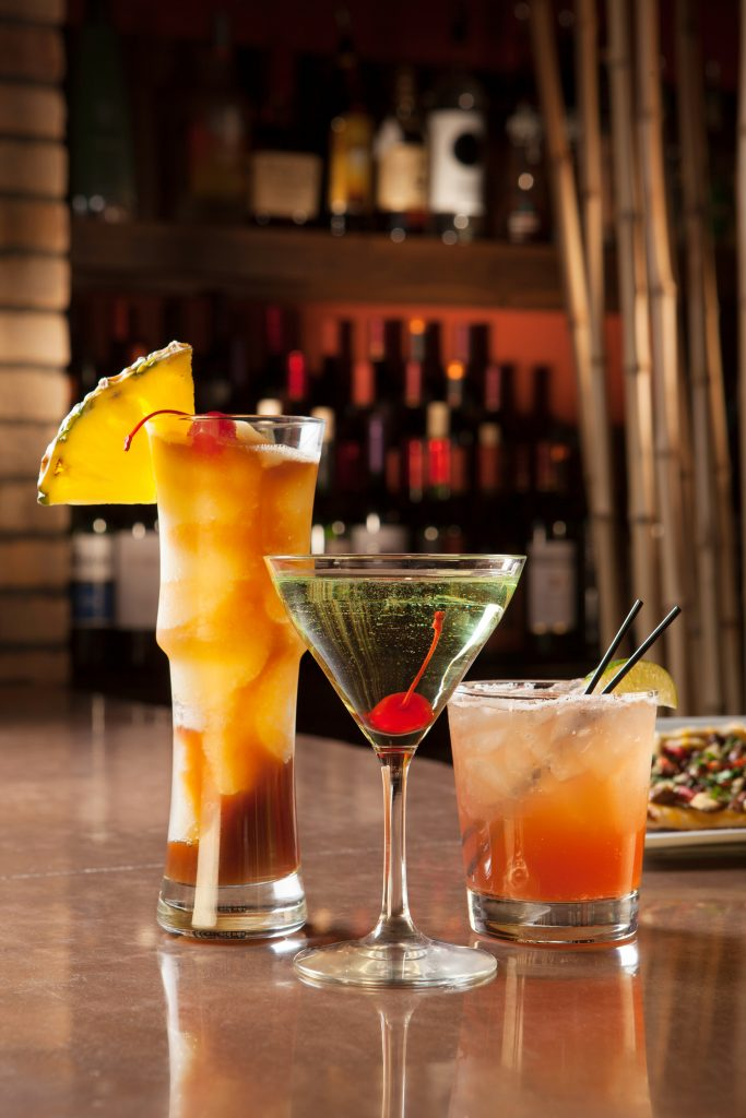 17 Ling Louis Drinks 1