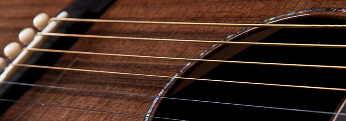 wilborn-guitars-music
