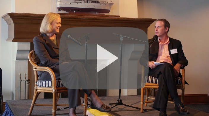 Meg-Whitman-Entysis-HP-CEO-St. Francis-Yacht-Club-San Francisco-California-Bay-Area-Technology-Conversation-Panel-Discussion-Future