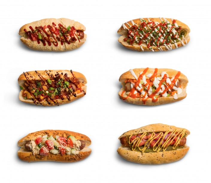 bam dog-hot dogs-gourmet-food-restaurant-