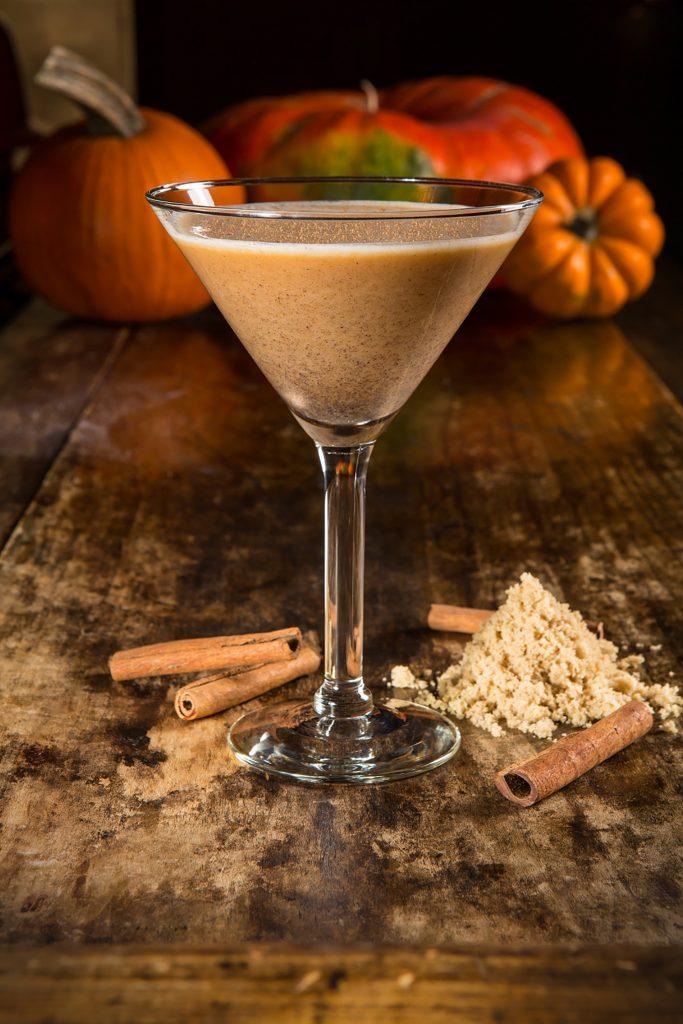 22 Peppermill Pumpkin Spice 3