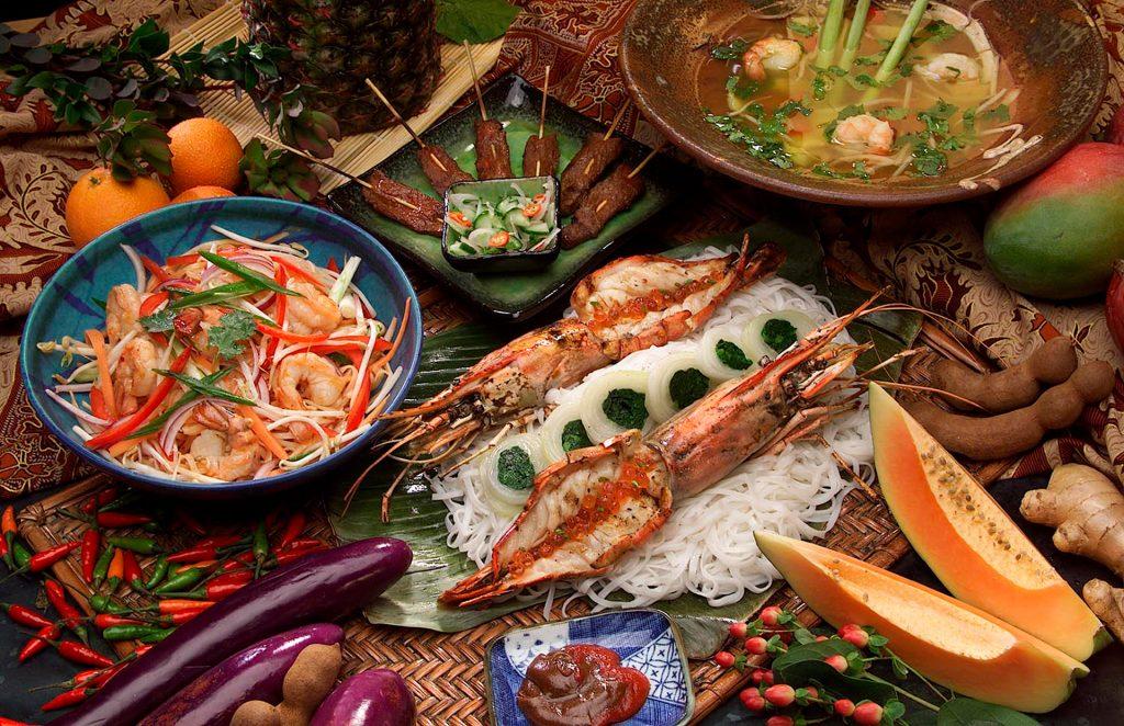 25 Thai Food 3