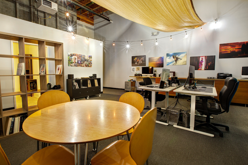 Studio Office 831 1